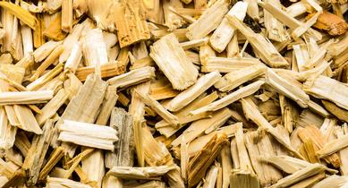 Sustainability criteria for biomass