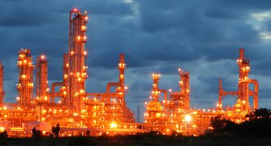 Strategic case for oil refining in Ireland by Liam P. Ó Cléirigh