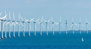 Cost-benefit analysis for offshore wind by Liam P. Ó Cléirigh