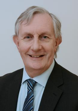 Tom Cleary Senior Partner