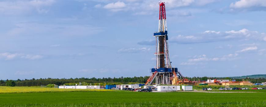 Shale gas: a 'game-changer' for gas supply?