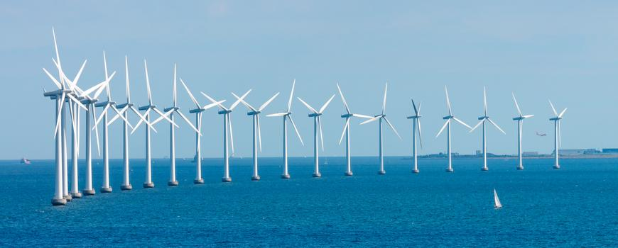 Cost-benefit analysis for offshore wind